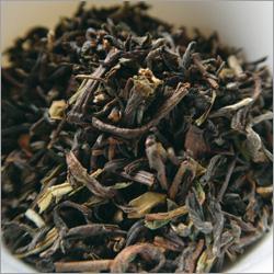 オーガニック 紅茶
